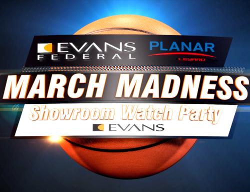 March Madness Promo