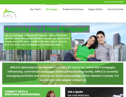 AMLS Mortgage Brokers