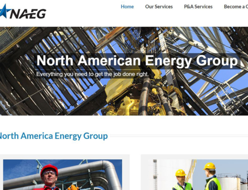 North American Energy Group