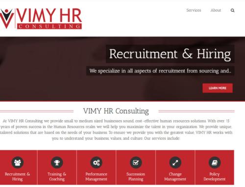 Vimy HR Services